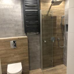 Remont łazienki Siemianowice Śląskie 363