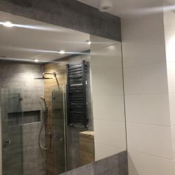 Remont łazienki Siemianowice Śląskie 364