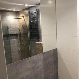 Remont łazienki Siemianowice Śląskie 365