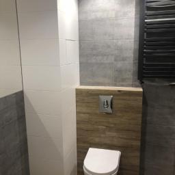 Remont łazienki Siemianowice Śląskie 366