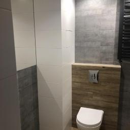 Remont łazienki Siemianowice Śląskie 371