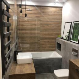 Remont łazienki Siemianowice Śląskie 4