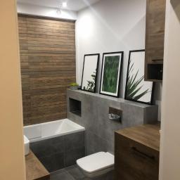 Remont łazienki Siemianowice Śląskie 378