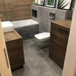 Remont łazienki Siemianowice Śląskie 379
