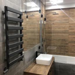 Remont łazienki Siemianowice Śląskie 380