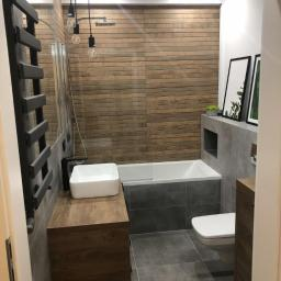 Remont łazienki Siemianowice Śląskie 381