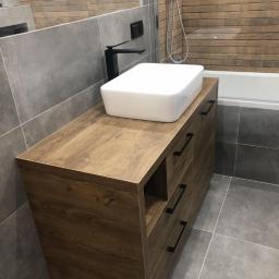 Remont łazienki Siemianowice Śląskie 384