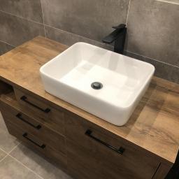 Remont łazienki Siemianowice Śląskie 386