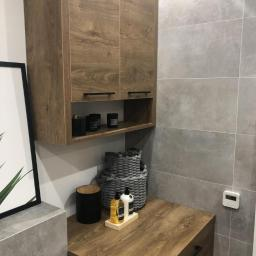 Remont łazienki Siemianowice Śląskie 251