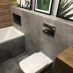 Remont łazienki Siemianowice Śląskie 250