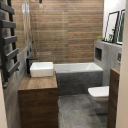 Remont łazienki Siemianowice Śląskie 252
