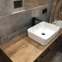 Remont łazienki Siemianowice Śląskie 254