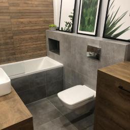 Remont łazienki Siemianowice Śląskie 259
