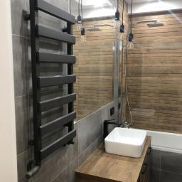 Remont łazienki Siemianowice Śląskie 260