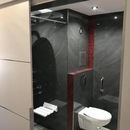 Remont łazienki Siemianowice Śląskie 6