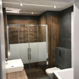 Remont łazienki Siemianowice Śląskie 137
