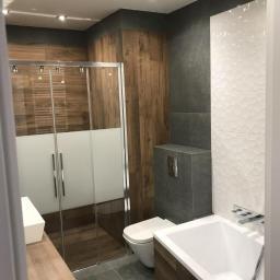 Remont łazienki Siemianowice Śląskie 135