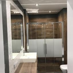Remont łazienki Siemianowice Śląskie 143
