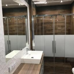 Remont łazienki Siemianowice Śląskie 136