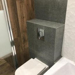 Remont łazienki Siemianowice Śląskie 133