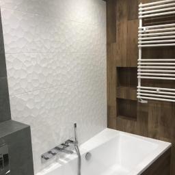 Remont łazienki Siemianowice Śląskie 141
