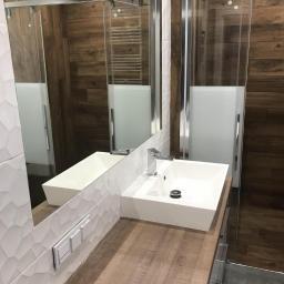 Remont łazienki Siemianowice Śląskie 129