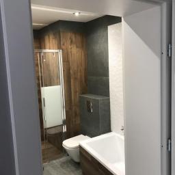 Remont łazienki Siemianowice Śląskie 125