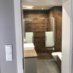 Remont łazienki Siemianowice Śląskie 131