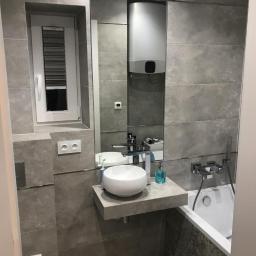 Remont łazienki Siemianowice Śląskie 158