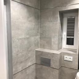Remont łazienki Siemianowice Śląskie 164