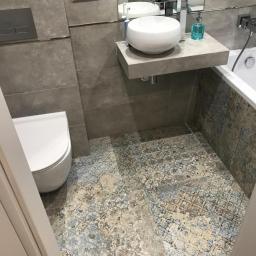 Remont łazienki Siemianowice Śląskie 165