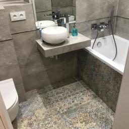 Remont łazienki Siemianowice Śląskie 163