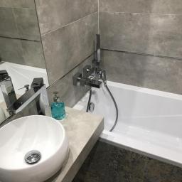 Remont łazienki Siemianowice Śląskie 162