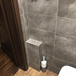 Remont łazienki Siemianowice Śląskie 281