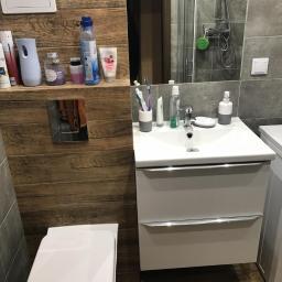 Remont łazienki Siemianowice Śląskie 279