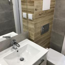 Remont łazienki Siemianowice Śląskie 64