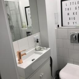 Remont łazienki Siemianowice Śląskie 28