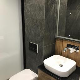 Remont łazienki Siemianowice Śląskie 17