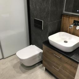 Remont łazienki Siemianowice Śląskie 9