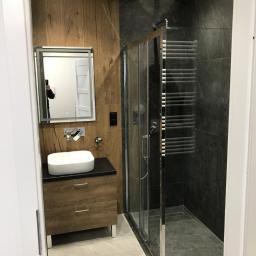 Remont łazienki Siemianowice Śląskie 18