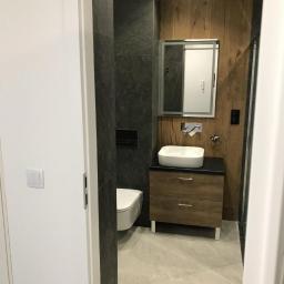 Remont łazienki Siemianowice Śląskie 21