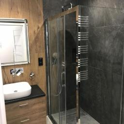 Remont łazienki Siemianowice Śląskie 19