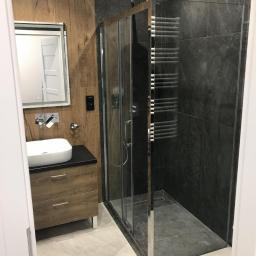 Remont łazienki Siemianowice Śląskie 22