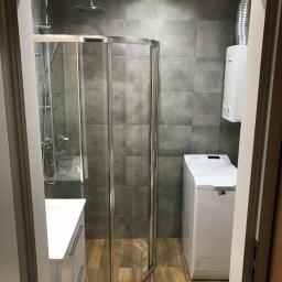Remont łazienki Siemianowice Śląskie 118