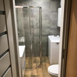 Remont łazienki Siemianowice Śląskie 14