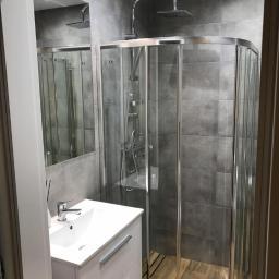 Remont łazienki Siemianowice Śląskie 121