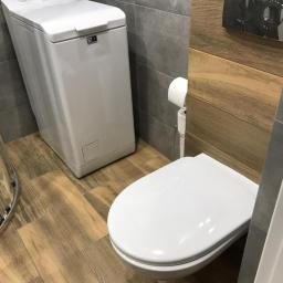 Remont łazienki Siemianowice Śląskie 123