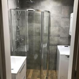 Remont łazienki Siemianowice Śląskie 126