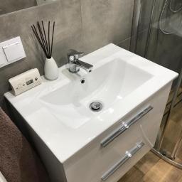 Remont łazienki Siemianowice Śląskie 130