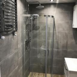 Remont łazienki Siemianowice Śląskie 63